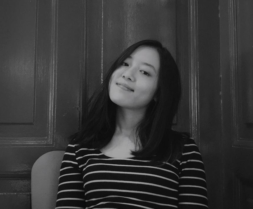 Jiana Peng, piano